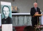 Vortrag von Dr. Jürgen Rüttgers: Abbé Franz Stock - Ein Wegbereiter der deutsch-französischen Freundschaft