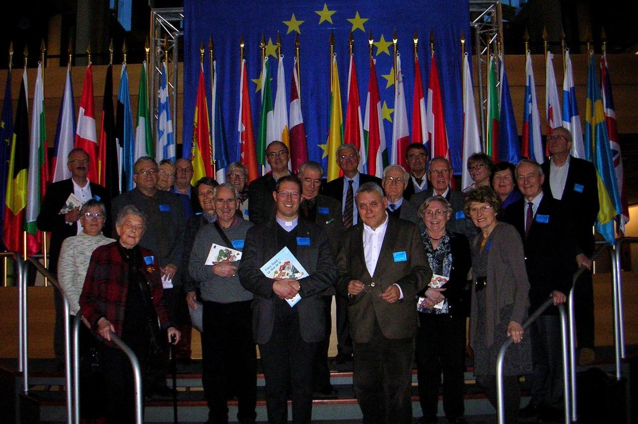 Rencontre homme europeen